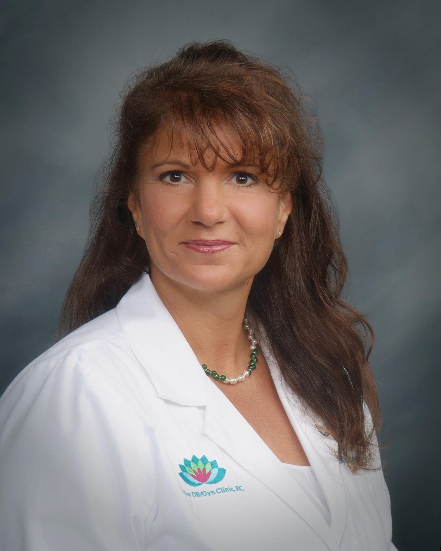Michelle Bader, Certified Nurse
